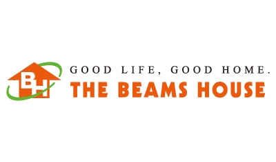 THE BEAMS HOUSE